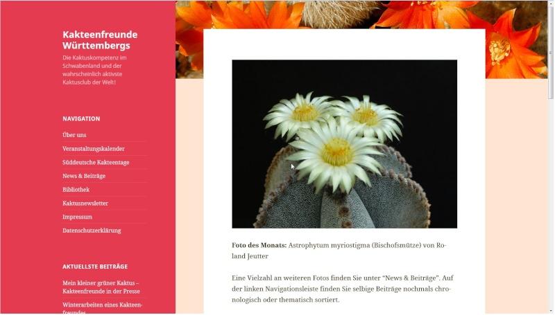 Kakteenfreunde Württembergs - Die Kaktuskompetenz im Schwabenland und der wahrscheinlich aktivste Kaktusclub der Welt! - Seite 2 Pink10