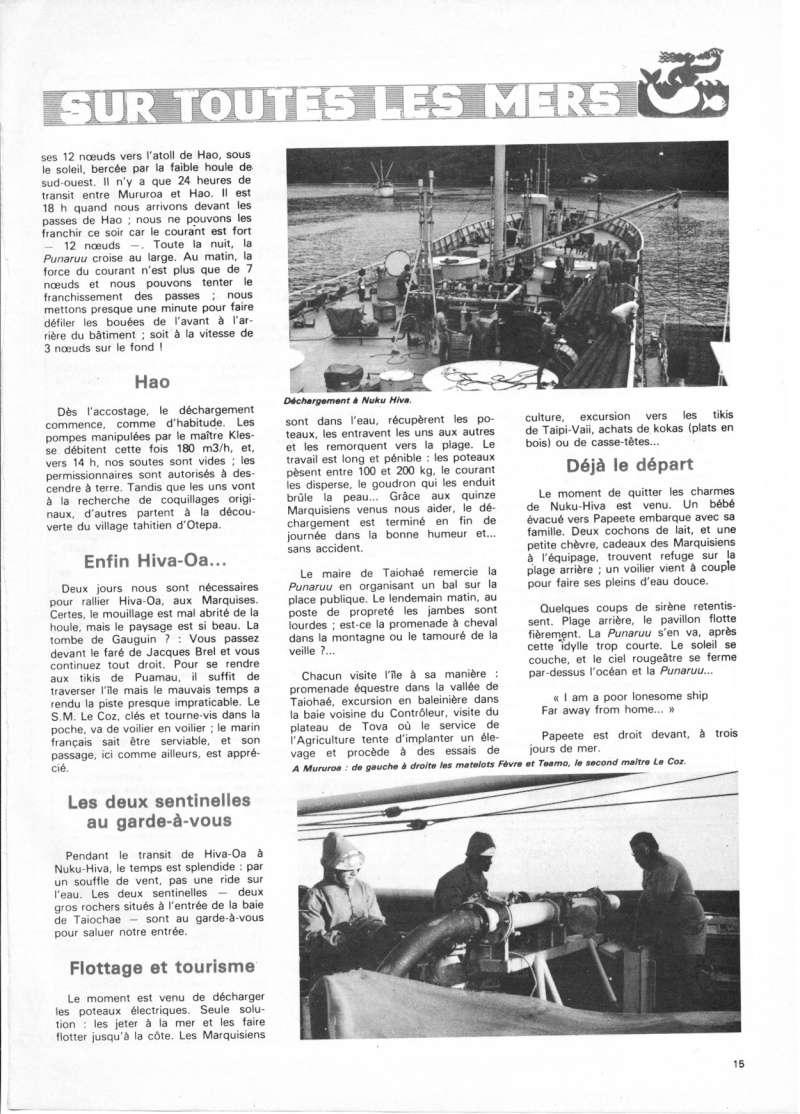 PUNARUU (Pétrolier) - Page 2 Punaru12