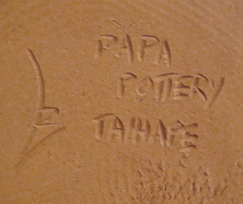 Papa Pottery - Taihape Dsc04635