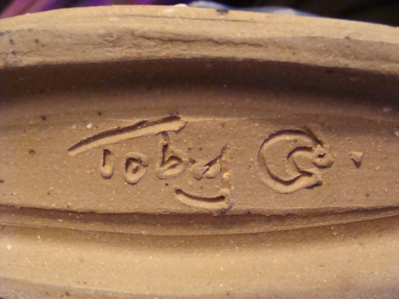 Toby Who? Toby Stafford Dsc05210