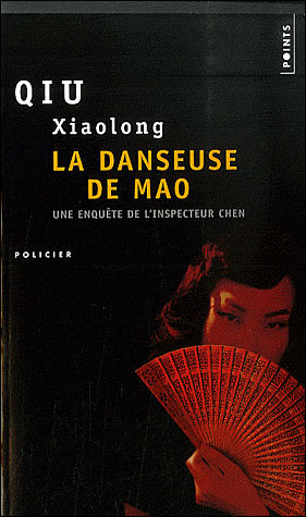 [Qiu, Xiaolong] La danseuse de Mao  La_dan10
