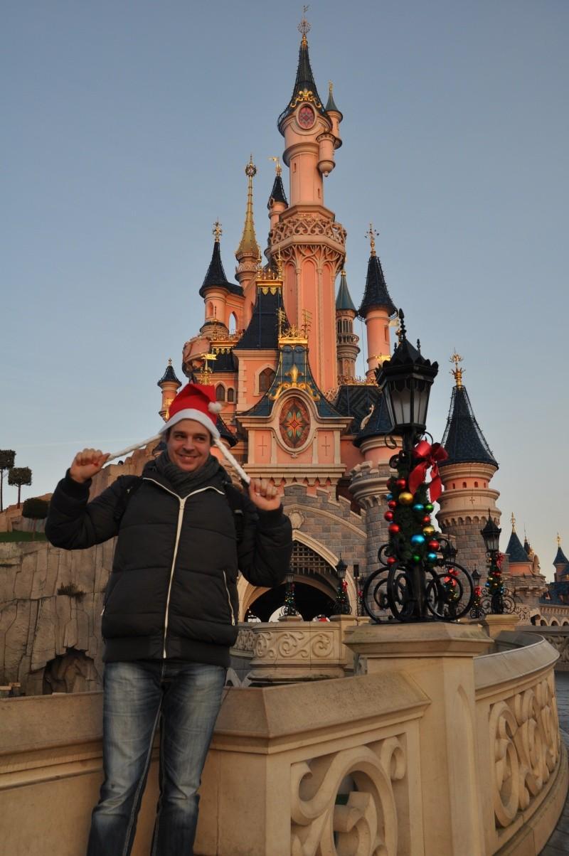 TR séjour pour Noël 2014 au DLH Dsc_0110