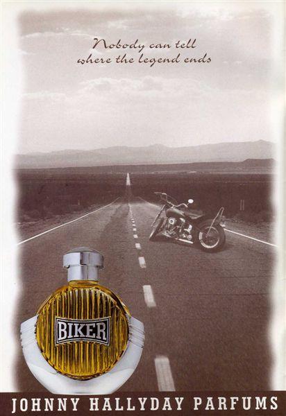 La Harley dans la pub - Page 5 Biker_11