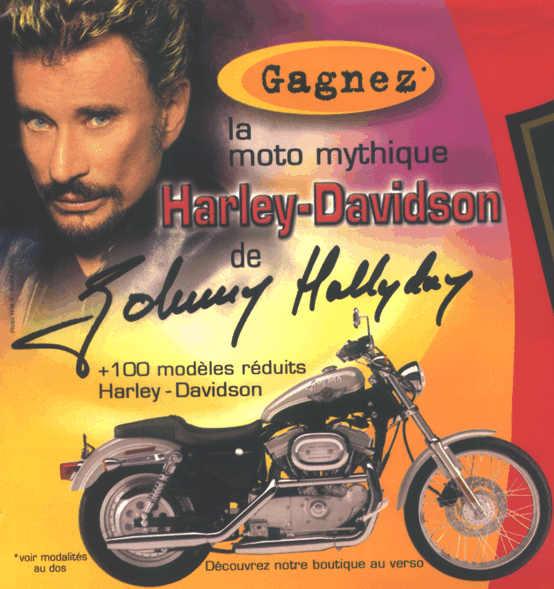La Harley dans la pub - Page 4 Concou10