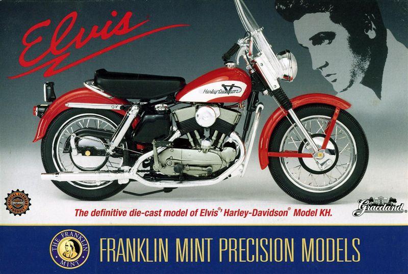 Jouets, jeux anciens et miniatures sur le monde Biker - Page 6 Elvis_10
