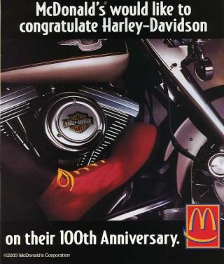 La Harley dans la pub - Page 5 Mac_do11