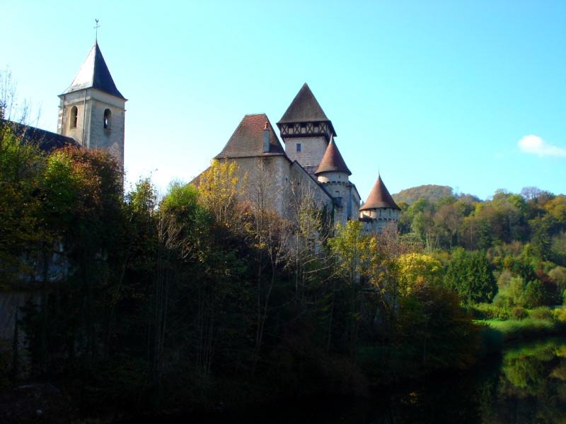 Ballade dans le Doubs 22/10/2012 112