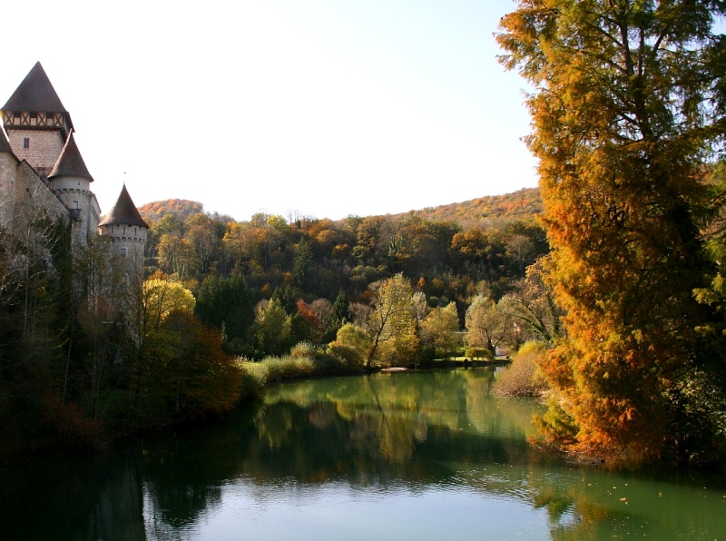 Ballade dans le Doubs 22/10/2012 1_1910