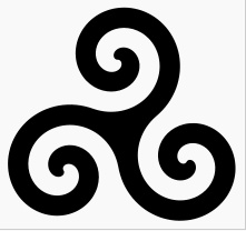 La spirale, mouvement de vie. - Page 2 Triska10