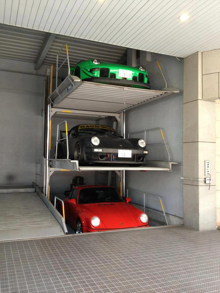 chariot porte voiture et rails de guidage (brainstorming collectif) - Page 3 57874910