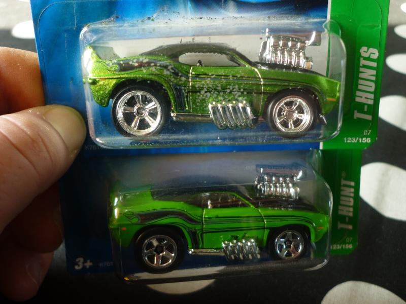 Hot Wheels: Treasure Hunt et Treasure Hunt$ P1120717