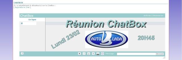 Réunion ChatBox Rdv_tc10