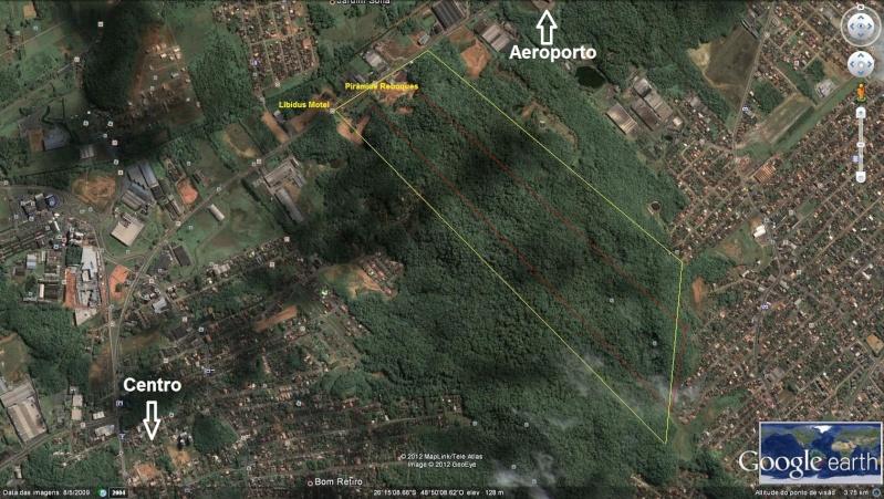Jogo Treino na Base Santos Dumont (Pedreira) em 10/08/2013 Moro_s11