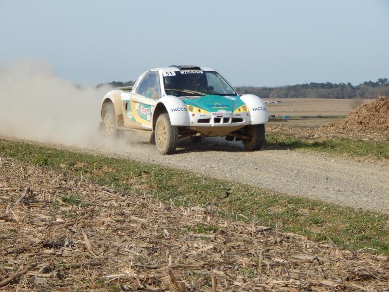 Rallye - Rallye d'arzacq by Benoît Dscn0310