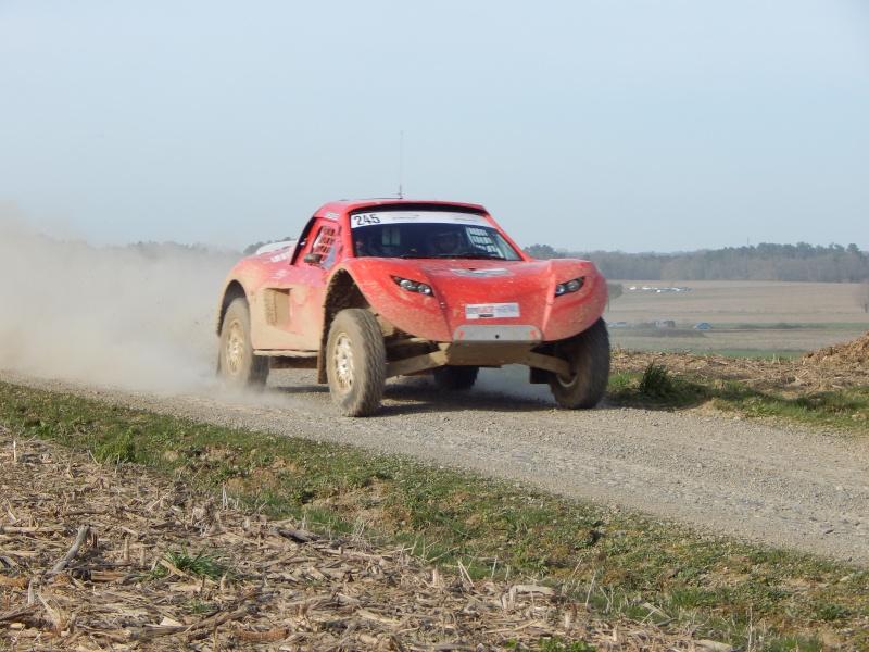 Rallye - Rallye d'arzacq by Benoît Dscn0311