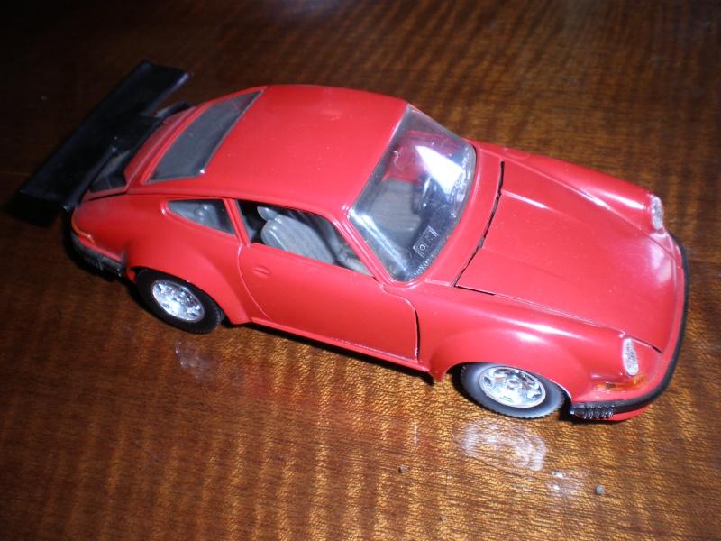Scambio modellini Burago  P8200111