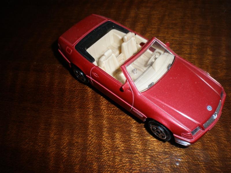 Scambio modellini Burago  P8210111