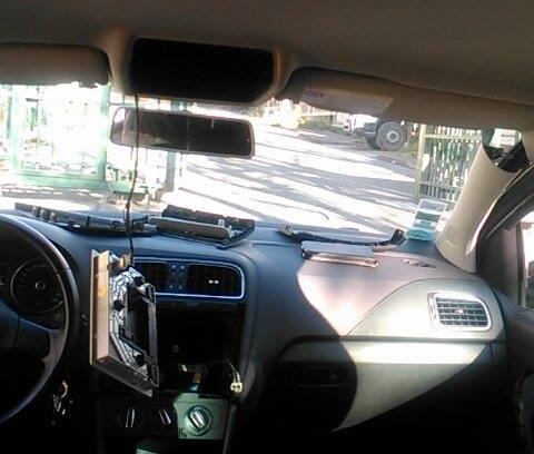 ZZ - VW Polo 1.2 70ch Confortline pack Style Noir Intense - 20/08/2010, achat 24/10/2014 - vente 30/05/2018 - Page 3 Gps410