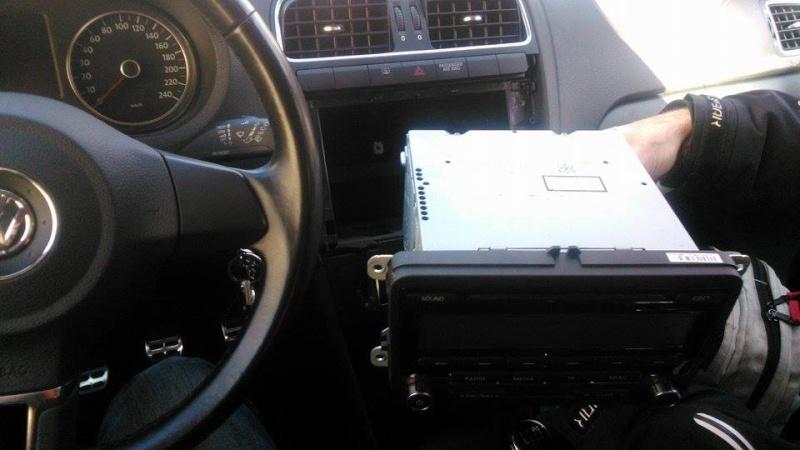 ZZ - VW Polo 1.2 70ch Confortline pack Style Noir Intense - 20/08/2010, achat 24/10/2014 - vente 30/05/2018 - Page 3 Gps710