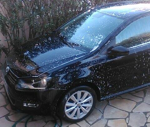 ZZ - VW Polo 1.2 70ch Confortline pack Style Noir Intense - 20/08/2010, achat 24/10/2014 - vente 30/05/2018 - Page 3 Nettoy10