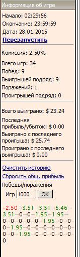 Программное обеспечение Oaee0310