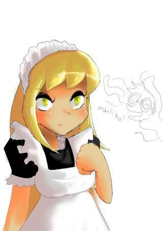 dessinateurs/mangakas - Page 2 Blond_12