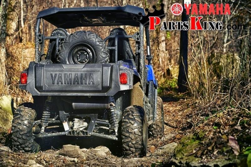 new 2016 yamaha Wolver12