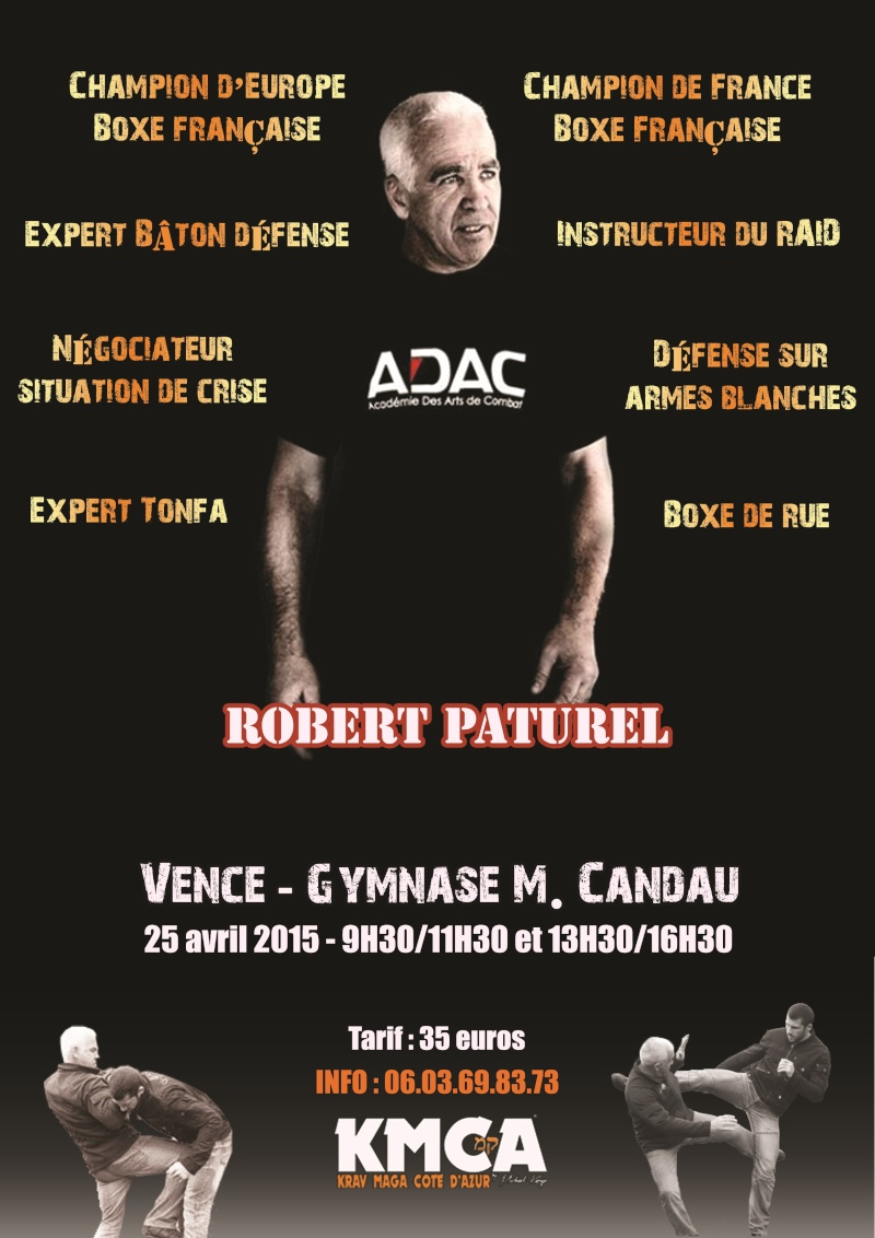 Stage exceptionnel avec Robert Paturel dans le 06. Stage_10