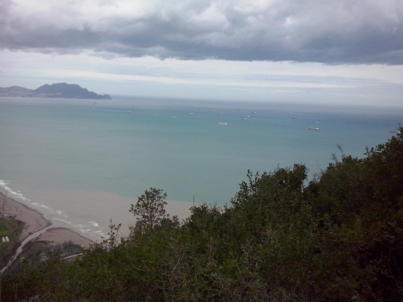 trekking to imma thadrarth, Aokas. 30/01/2015 Cam01215