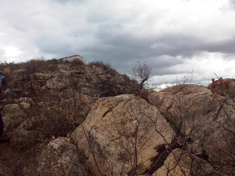 trekking to imma thadrarth, Aokas. 30/01/2015 Cam01218