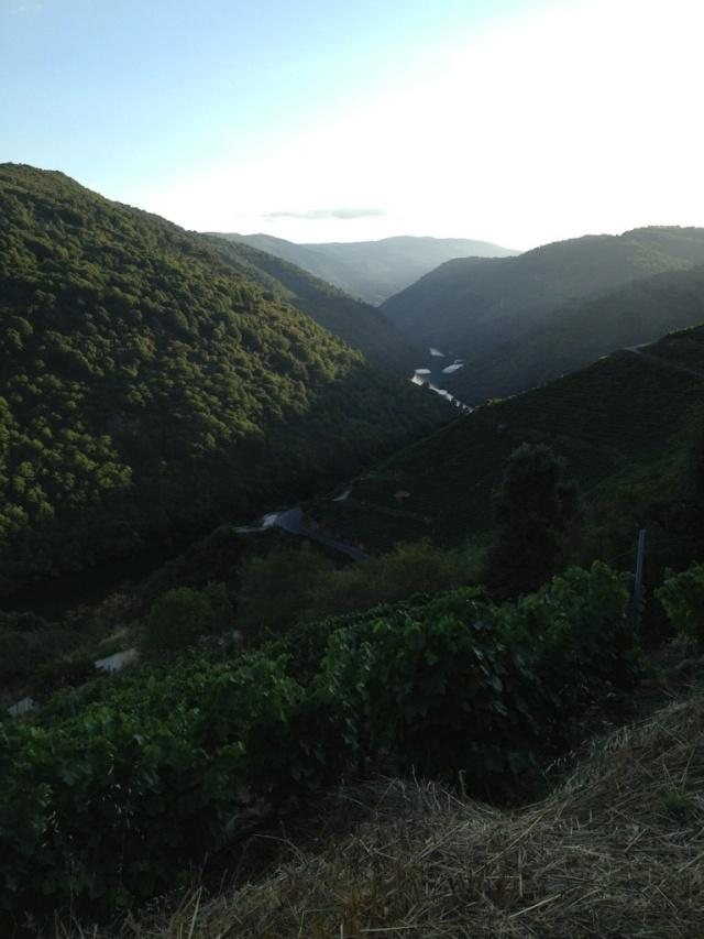 II Ruta Santa Cruz Bike 31/08/´13 Sober(Lugo) 20130712