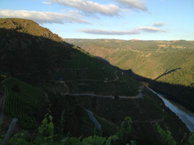 II Ruta Santa Cruz Bike 31/08/´13 Sober(Lugo) 20130713