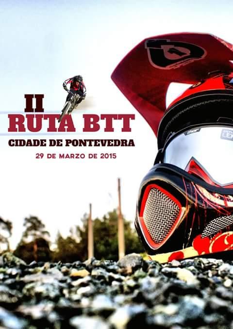 <Marcha> II RUTA BTT CIDADE DE PONTEVEDRA (29/03/´15) Img_6510