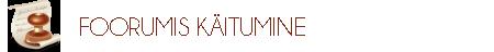 Foorumi reeglid Kyitum10