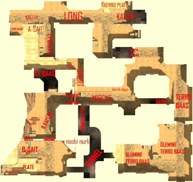 Mapi kohtade nimetused Untitl10