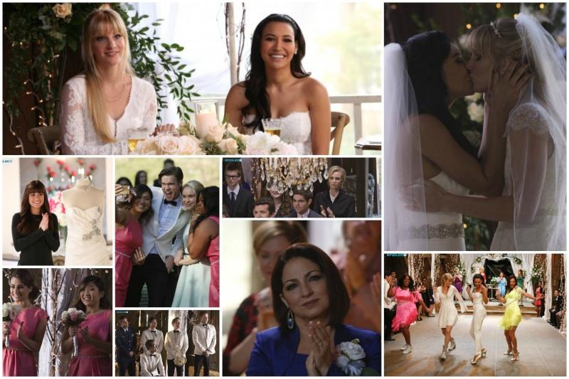 """6x08 """"A Wedding"""" Watch & Discussion thread 6x0810"""