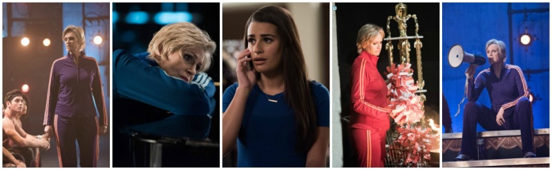 """6x10 """"The Rise and Fall of Sue Sylvester"""" Watch & Discussion thread 6x1010"""
