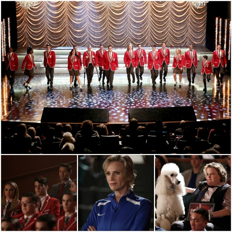 "6x11 ""We Built This Glee Club"" Watch & Discussion thread 6x1110"