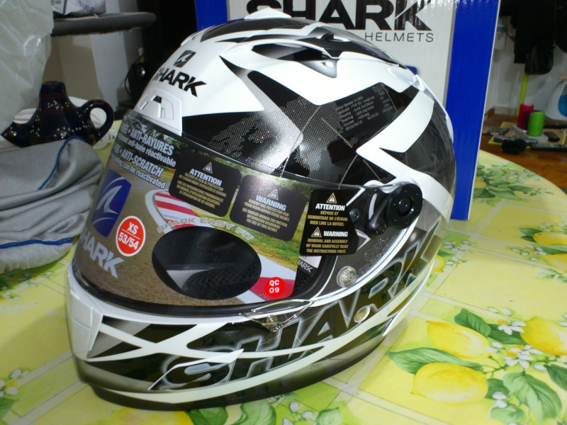 Casque Shark Race-R PRO Dsc_0211