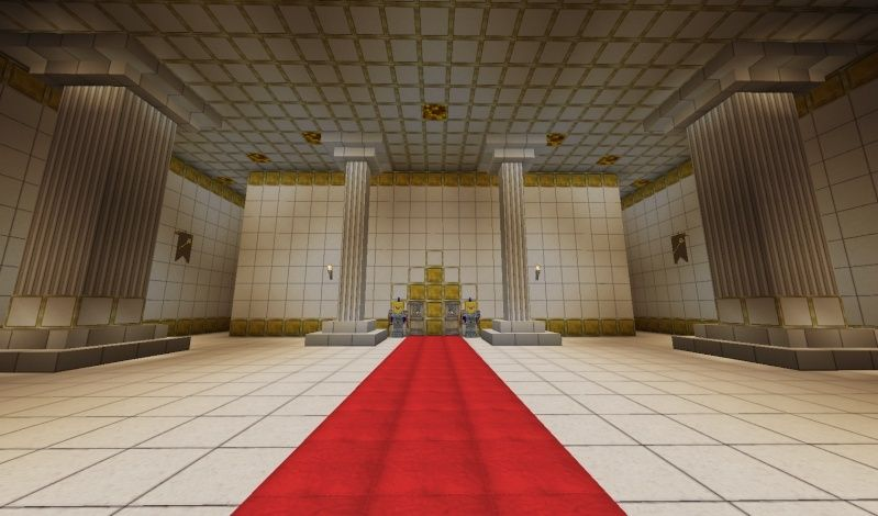 Les 12 Temples du Zodiaques 310