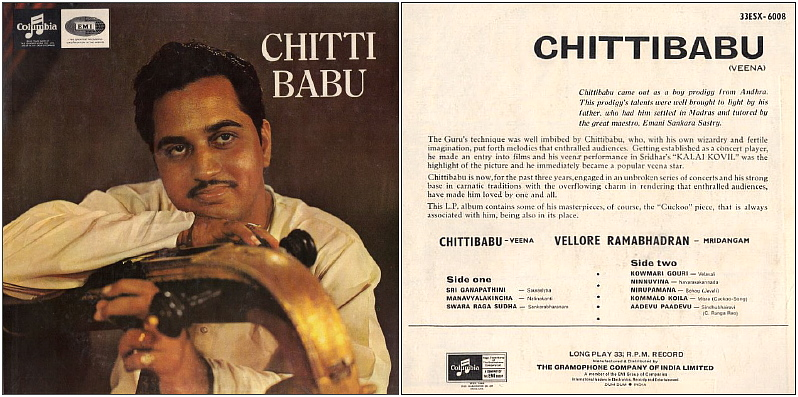 Musiques traditionnelles : Playlist - Page 10 Chitti10
