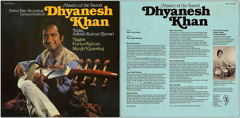 Musiques traditionnelles : Playlist - Page 10 Dhyane10