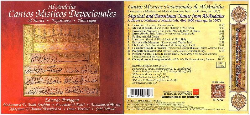 Musiques traditionnelles : Playlist - Page 9 Ep_cma10