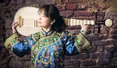 Musiques traditionnelles : Playlist - Page 10 Wu_man11