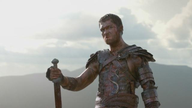 Reino Maldito — Capítulo #10 Parte 2 (!Guerra!) Final. Sparta10
