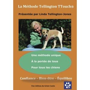 DVD La Méthode Tellington TTouch - Linda Tellington-Jones Dvd-la10