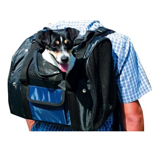Modes de transport pour petits / vieux chiens qui fatiguent vite - Page 3 Sac-a-10