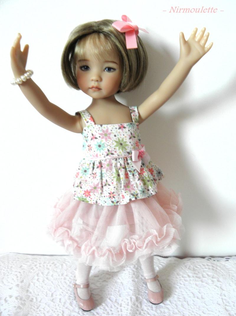 Les Princesses de Nirmoulette , mon nouveau bonbon... La belle Hanaé   !  ( P.34)  P3090616