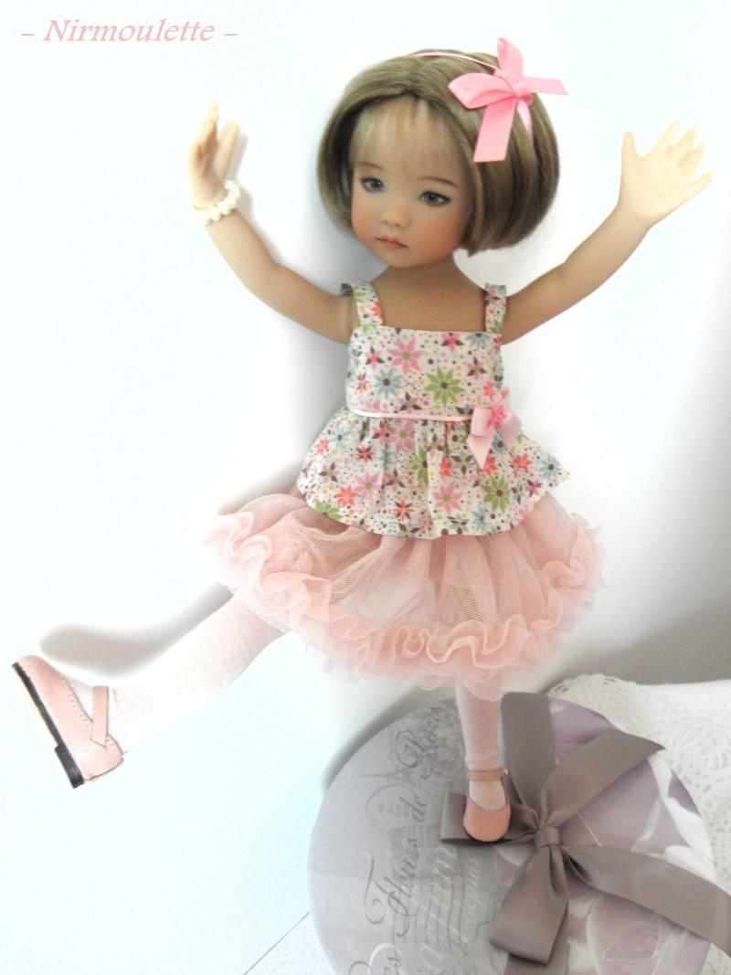 Les Princesses de Nirmoulette , mon nouveau bonbon... La belle Hanaé   !  ( P.34)  P3090617
