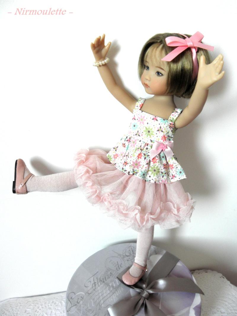 Les Princesses de Nirmoulette , mon nouveau bonbon... La belle Hanaé   !  ( P.34)  P3090618